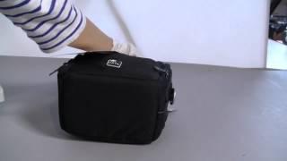 [Review]Kata DC 435 DL Digital Case Standard Zoom Lens Plus Accessories