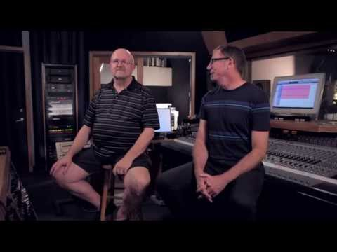 SugarHill Studios - Sonic Excellence, An Inside Look!