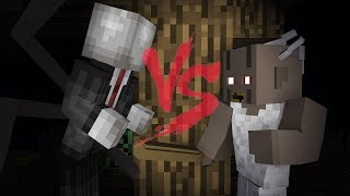 Monster School: Granny Horror VS Slenderman [SCARY] - Minecraft Animation ✅