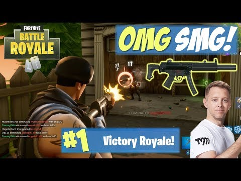 SILENT & VERY DEADLY in Fortnite: Battle Royale