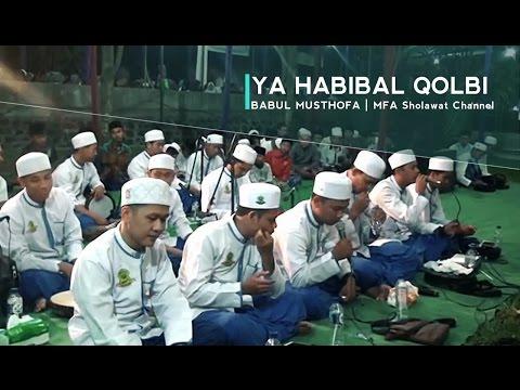 BABUL MUSTHOFA YA HABIBAL QOLBI Live Kayugeritan Karanganyar | MFA Sholawat Channel