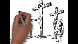 Jesus Killed English: USA (English) Drawing People/Language Movie Trailer