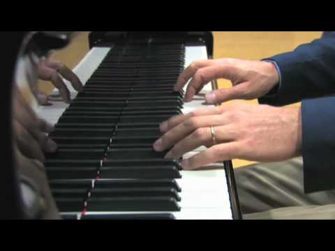 Stravinsky: Danse Russe (Petrushka) - Deborah Marchetti & Vovka Ashkenazy