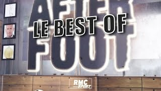 Le best of de l'After Foot du dimanche 25 août 2019