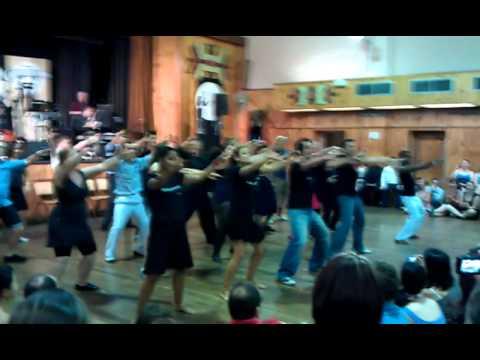 SCOz 2012 Last Night Performance 6 Burnin Faya.3gp