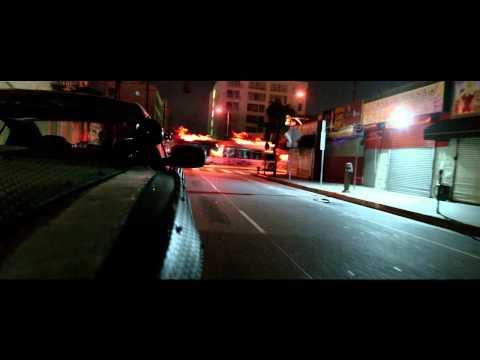 ANARCHY -LA NOCHE DE LAS BESTIAS -Tráiler 3 HD