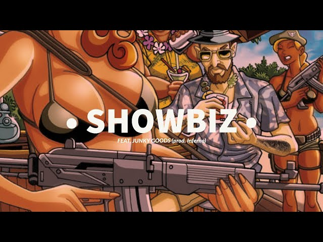 Big Lo feat. Junky Goods - Showbiz