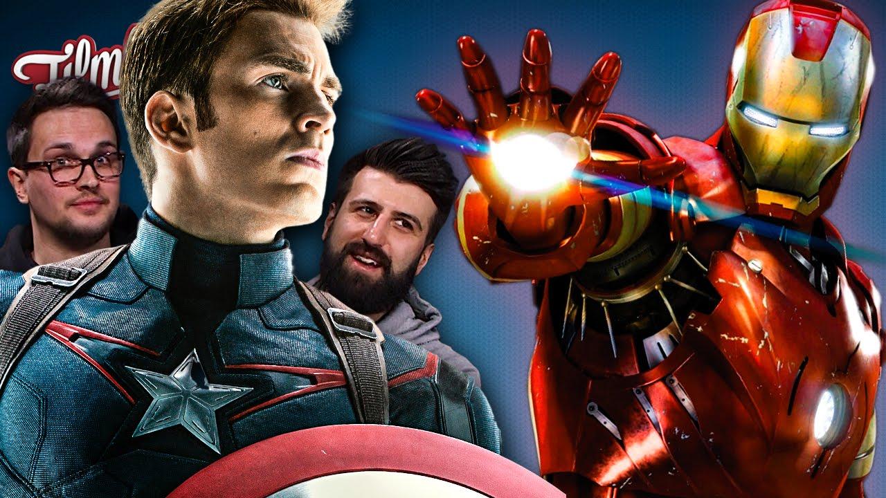 The First Avenger Civil War Stream Movie4k
