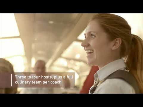Gold Leaf Service on Rocky Mountaineer by All Inclusive Travel Concierge
