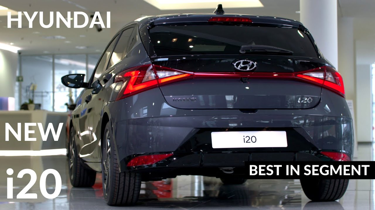2020 Hyundai I20 Real Life Walkaround Review New Interiors Latest Features Price New I20 2020 Youtube