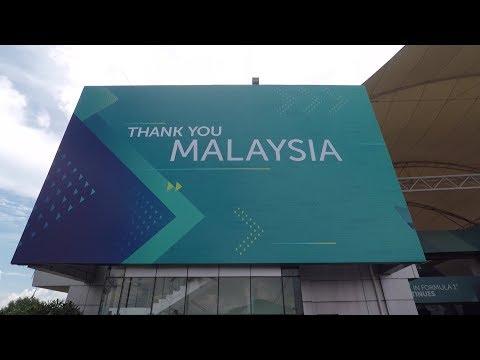 VLOG#41 f1nale -The Last Malaysian Formula 1 GP.