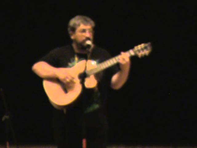 Бакенбарды 2014  Гостевой концерт  Часть 1
