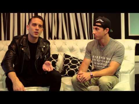 Artist on Artist: Vegas Rapper Ekoh Interviews G-Eazy
