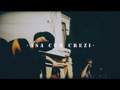 Faust - Asa cum crezi feat. Bocaseca (videoclip)