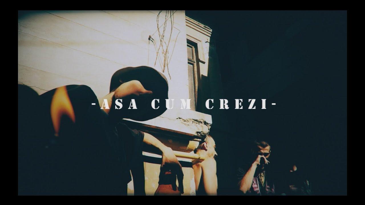 Download Faust - Asa cum crezi feat. Bocaseca (videoclip)