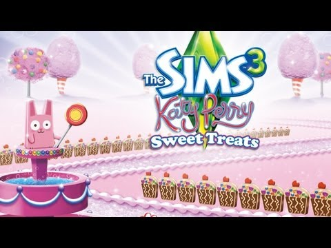 LGR - The Sims 3 Katy Perry Sweet Treats Review from YouTube · Duration:  8 minutes 7 seconds
