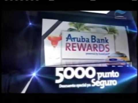 Aruba Bank MEGA 10TH