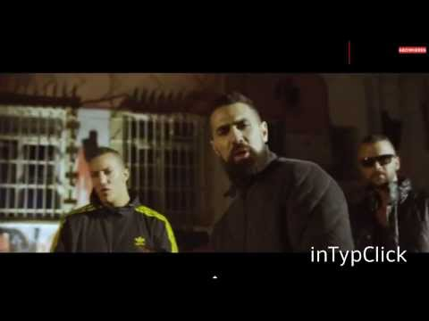 Bushido feat. Kollegah & Farid Bang - Gangsta Rap Kings (Official HD Video)