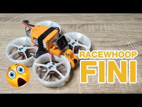 [FPV] RaceWhoop en vol, ça freestyle hard ou pas ? 😱😱😱😱  - Part 4