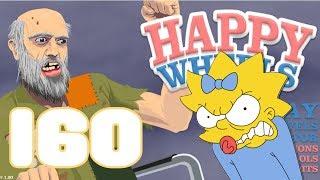 HAPPY WHEELS: Episodio 160