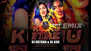 KUTHU FIRE | VIDYA VOX | DJ RATHAN DJ ASH REMIX