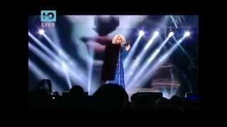 LOBODA - 40 Градусов (Big Love Show 2013)