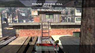 Super Kads: MW2 Private Match Ep.1