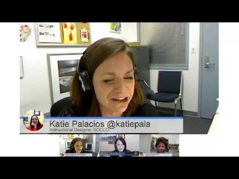 Center Hangout - Supersize the Sweet Spot of Online Learning