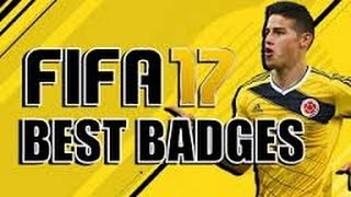 Fifa 17 best badges videos / InfiniTube