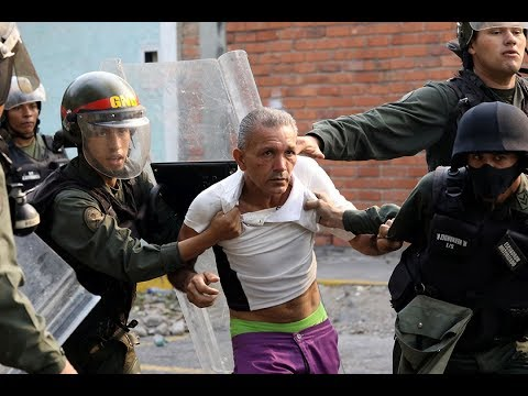 EN VIVO: Situación en la frontera entre Colombia y Venezuela