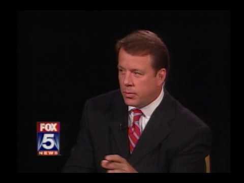 Georgia US Senate Debate