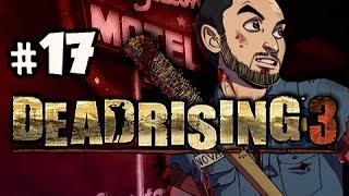 ZOMBIE PORNO SHOOT - Dead Rising 3 Co-op w/Nova & Sp00n Ep.17 ( Xbox One )