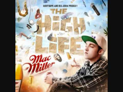 Mac Miller - ''coolie high remix'' - camp lo (The Finer Things)