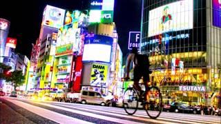 歌ってみた「真夜中のサイクリング」岡村靖幸 thumbnail