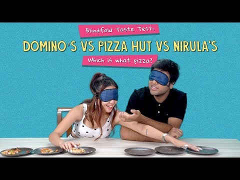 blindfold-taste-test:-domino's-vs-pizza-hut-vs-nirula's---which-is-what-pizza?-|-ok-tested