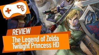 The Legend of Zelda: Twilight Princess HD [Review] - TecMundo Games