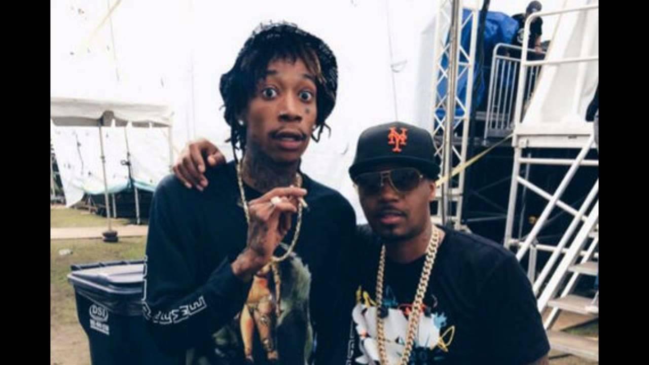 Download Wiz Khalifa   We Dem Boyz Remix Ft Nas Schoolboy Q Rick Ross