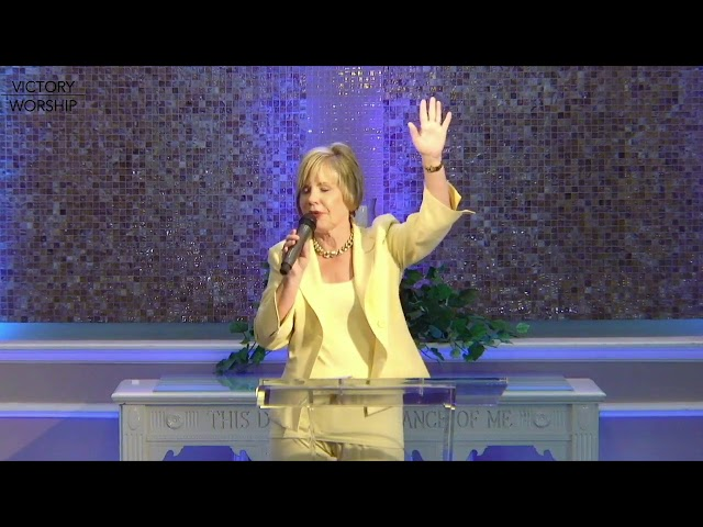 10+1 with Pastor Sherry Colby (Edited)