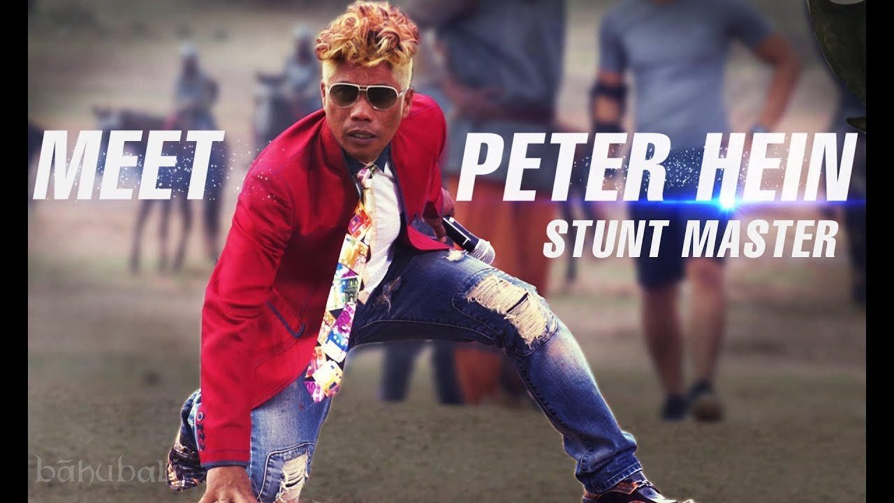 Baahubali @SETera - Peter - The Bold
