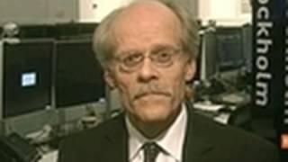 Ingves Says No Need to Raise Swedish Rates `Right Now
