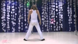 Lila Strip Lessons Dance  Видео урок для мужской pole dance группы