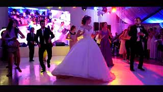Giorgi & Liana |  Wedding in Georgia | Flash Mob