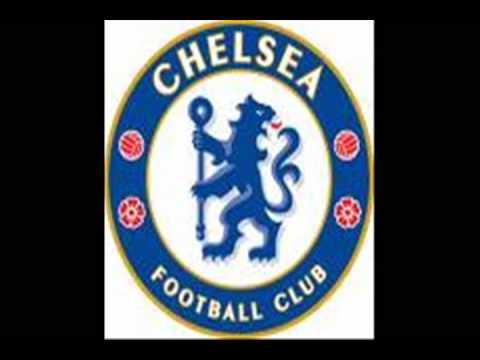 Pride Of London - Chelsea FC - Lyrics In Description