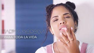 Martha Heredia - Para Toda La Vida [Official Video]