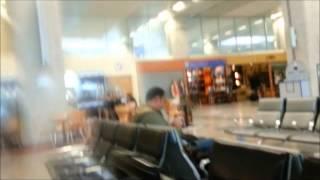 مطار طنجه المغرب  Tanger Morocco Airport