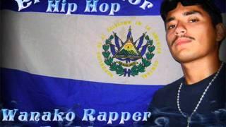 El Chema Ft Crooked Stilo-Somos La Moda salvadoreno rap wanako rap 503