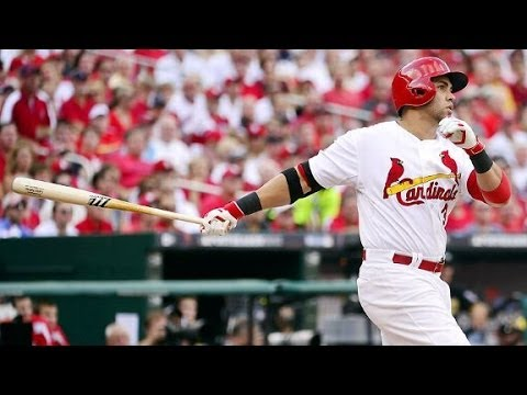Carlos Beltran 2013 Highlights
