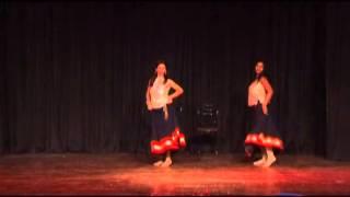 Aaeye Meherbaan/Hoton Pe/Yeh Mere Dil/Udi/Ghagra