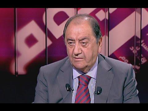 Beirut Al Yawm - 05/10/2016 - توفيق معوض