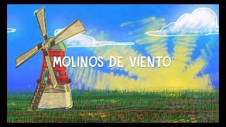 AVANCES DE LA PELICULA  MOLINOS DE VIENTO /PRODUCTORAS . BESAFILMS & RMM Productions
